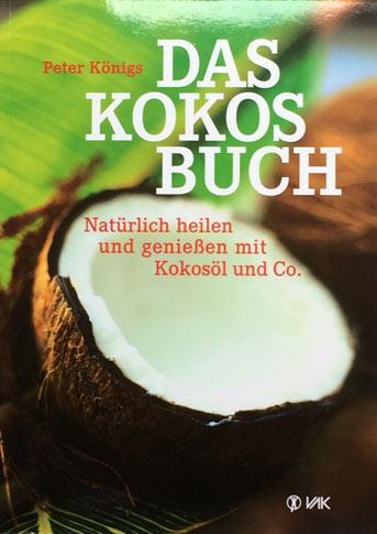 Koksbuch von Peter Königs.