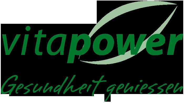 Logo Vitapower