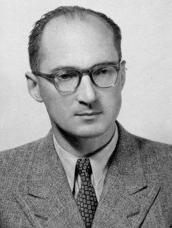 Rohkostpionier und Künstler Ernst Günter.