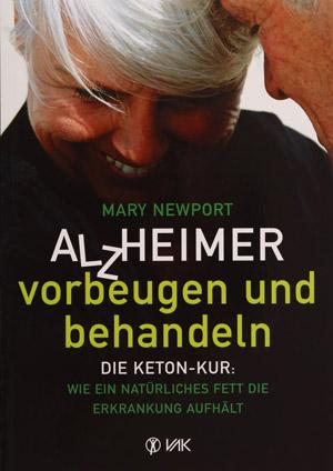 Alzheimer vorbeugen und behandeln von Mary Newport.
